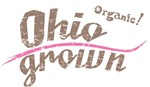 Organic! Ohio Grown!