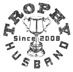Trophy Husband Since 2008
