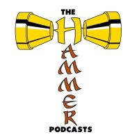 The Hammer Podcasts Logo
