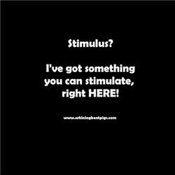 Simulus? (Black)
