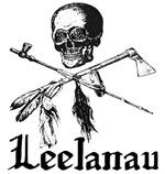 Leelanau Brewing Company Jolly Roger