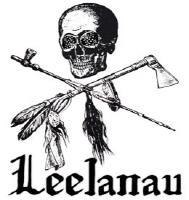 Leelanau Pirate Mens apparel
