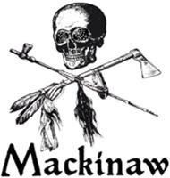 Mackinaw Pirate