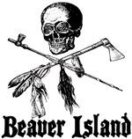Beaver Island Pirate - By C.Psenka 2009 TM