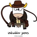 indiudder jones