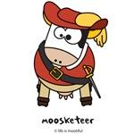 Moosketeer