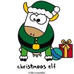 Christmoos Elf