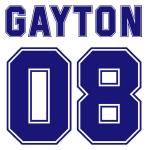 Gayton 08