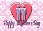 Two Gents Valentine's