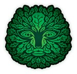 Green Man Series