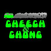 Cheech and Chong Van