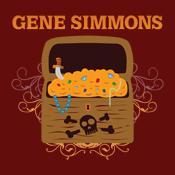 Gene Simmons Treasure