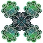 5 clovers