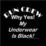 Run Crew Underwear