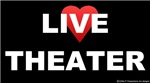 Live Theater Dark T's