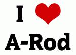I Love A-Rod