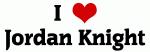 I Love Jordan Knight