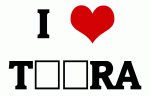 I Love TЁЯRA