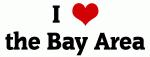 I Love the Bay Area