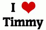I Love Timmy