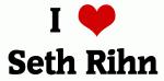 I Love Seth Rihn