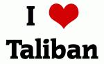 I Love Taliban