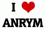 I Love ANRYM