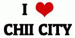 I Love CHII CITY