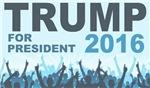 Trump 2016 Fans