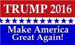 Trump 2016 Making America Great Again