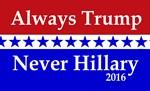 Always Trump