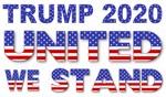 Trump 2020 United