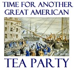 Tea party new