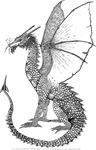 Watcher Dragon