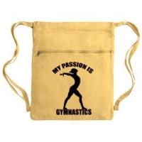 Gymnastics Backpacks and Lunch Totes