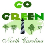 Go Green North Carolina