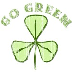Go Green Irish