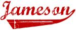 Jameson (red vintage)