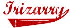 Irizarry (red vintage)