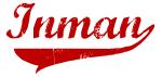Inman (red vintage)