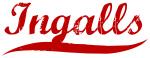 Ingalls (red vintage)