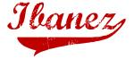Ibanez (red vintage)