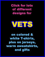 VETERINARIAN T-SHIRTS