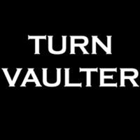 TURN VAULT PARKOUR T-SHIRTS