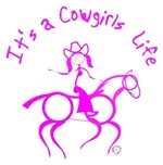 It's a Cowgirls Life