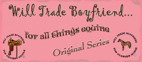 """Will trade boyfriend... "" Original Series"