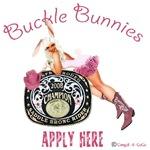 Buckle Bunnies Apply Here