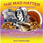 Mushroom Elixirs by Mad Hatter Coffee & Tea Co.