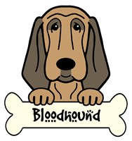 Personalized Bloodhound
