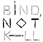 StapleFont_Bind, Not Kill